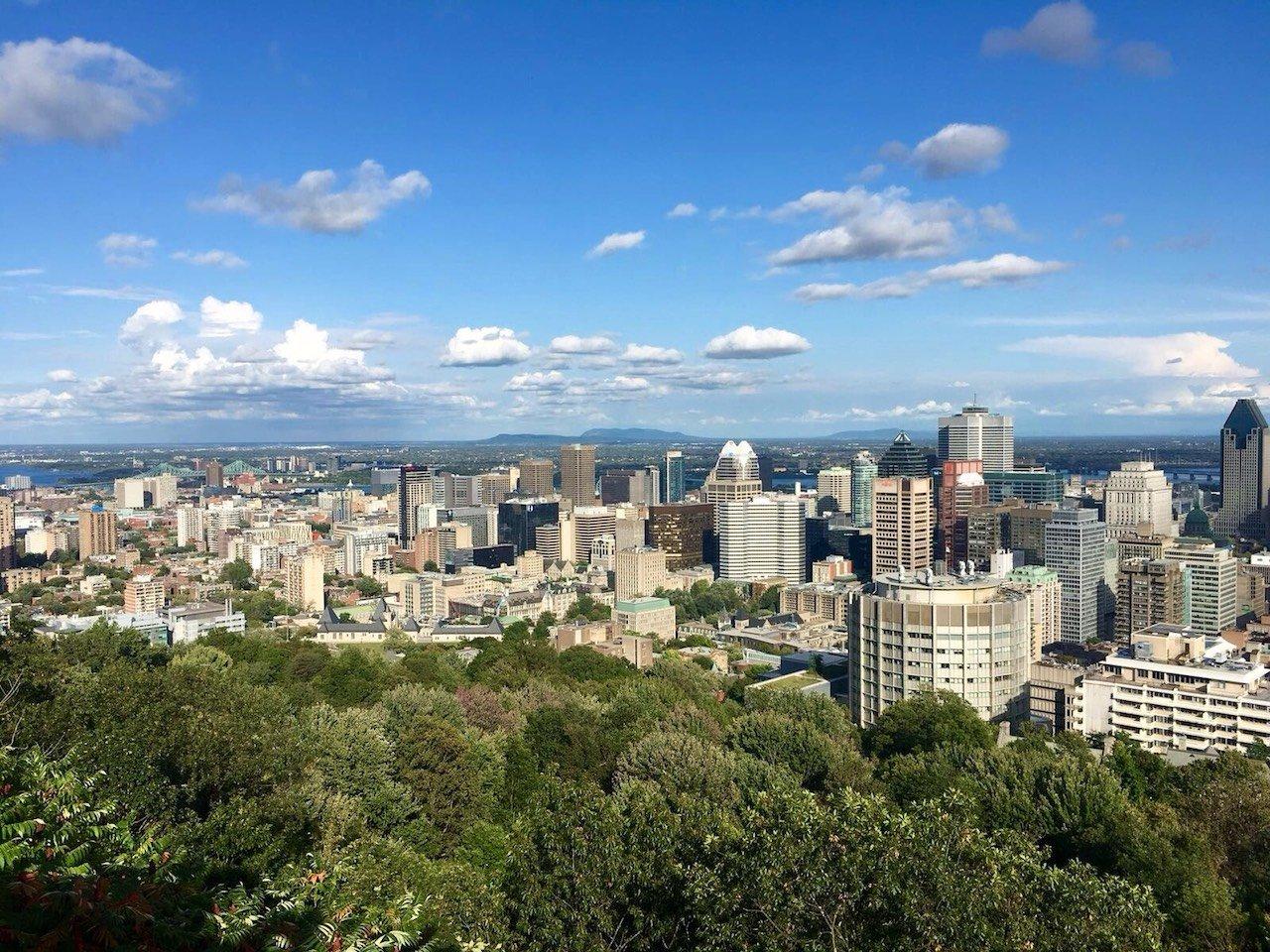 Visiter Montréal en quelques jours : les activités incontournables ♥︎