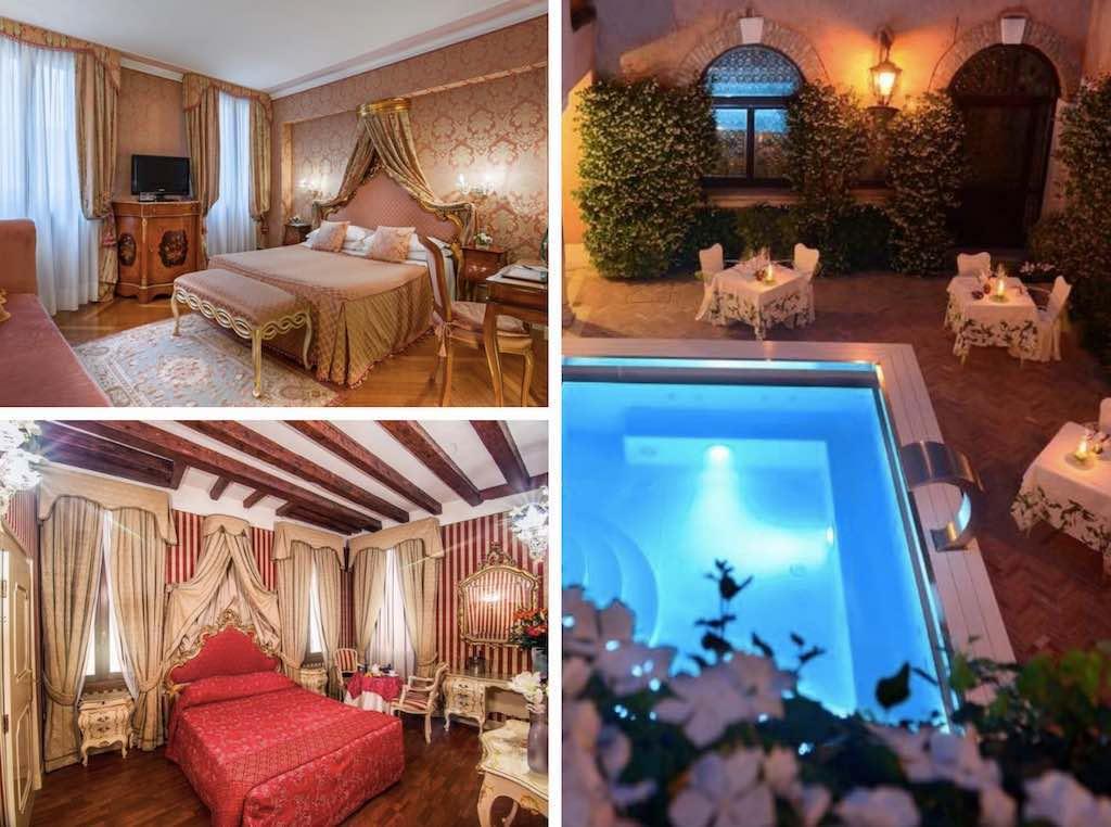 10 Hotels Coup De Coeur Pour Un Sejour Inoubliable A Venise